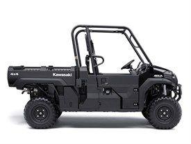 Kawasaki-Mule Pro FX