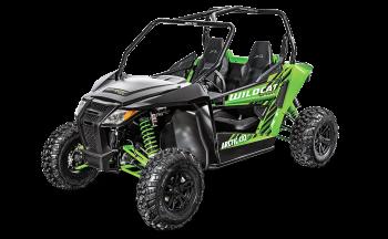 טרקטורון WILDCAT SportXT 700