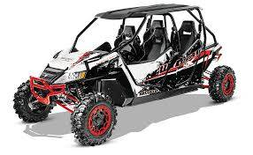 Arctic Cat Wildcat X Limited EPS