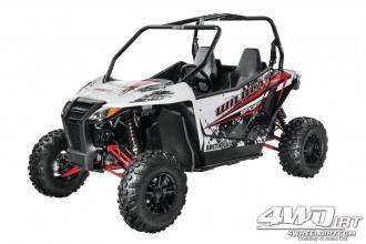 טרקטורון WILDCAT SportLTD 700