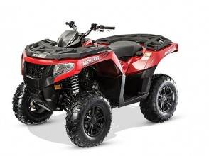 טרקטורון XR 550