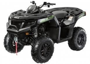 טרקטורון XR 700