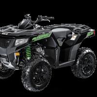 טרקטורון XT 500