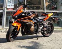 אופנועי כביש