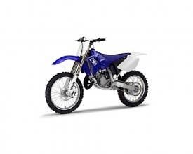אופנוע דגם YZ125